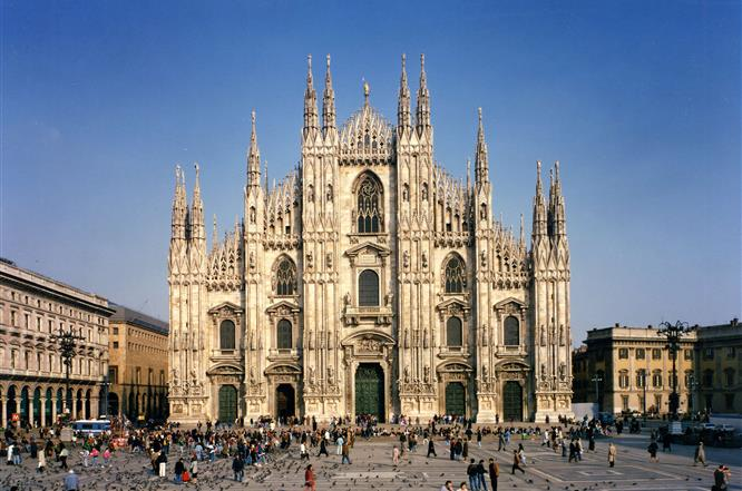 Sede Studio Legale T&R Milano