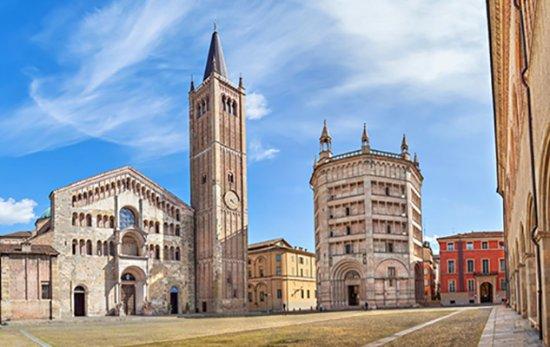 Sede Studio Legale T&R Parma